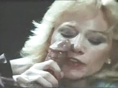 Retro oral-stimulation and hairy fur pie eating
