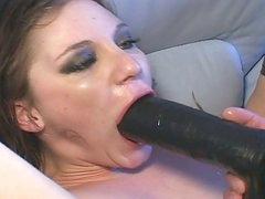 Rough Sex For Pornstar