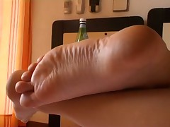 A Hot compilation of my ex-girlfriend.Handjobs, night fucking etc. See this hawt action!