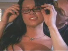 Carnal fun with perfect Eva Angelina
