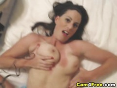 Giant Wobblers Wife Fuck Hard HD