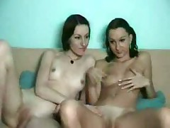 Two youthful women wish homoerotic fucking and do this on cam! Lesbians take up with the tongue the bushes and caress their muffs when there are no chaps around to disturb them. They won't share this desire with anybody else – they can feel big O by their own actions.