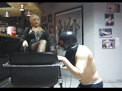Bondage hardcore videos