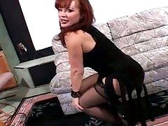Redhead hardcore videos