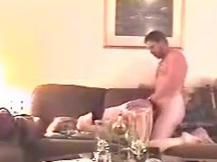 This may be a short video but it's jam packed with a lot of thrusting and fucking. The slutty dude doesn't stop the flow of his pounding untill that guy can't pound no more. See him in act and with a lot of energy!
