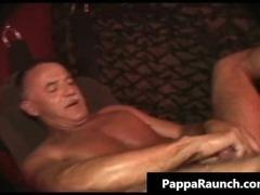 Extraordinary gay hardcore anal opening fucking S&M