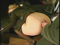 Body Arse Cumshot Compilation - Part 5