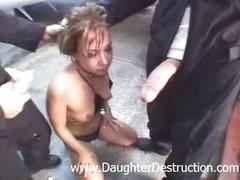 Extraordinary Teen Humiliation