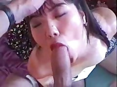 For an non-professional homemade sex video, the camera handling and shot angles are awesome and the hot Oriental non-professional girlfriend sucking and worshipping jock in front of the movie scene cam is just a superb cam whore! It's really one of the best Oriental non-professional couple on video!