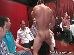 Lots of sexy gay dudes longing dick part1