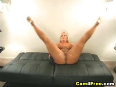 Breasty Wife Acquires Cum Inside HD